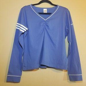 Adidas Pullover Top
